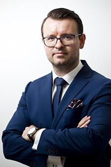 JUDr. Michal Kalenský